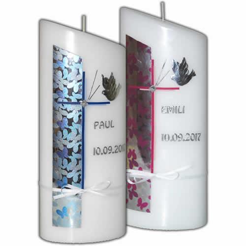 Kerzen Online Gestalten.Kerzenshop Für Taufkerzen Hochzeitskerzen Kommunionkerzen
