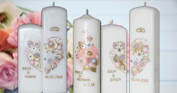 hochzeitskerze-wedding-candle-flower