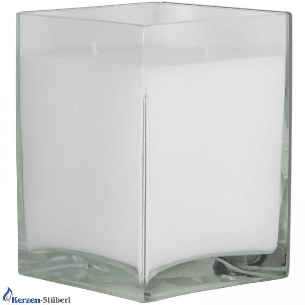 Kerze im Glas | Mehrdochtkerze Test