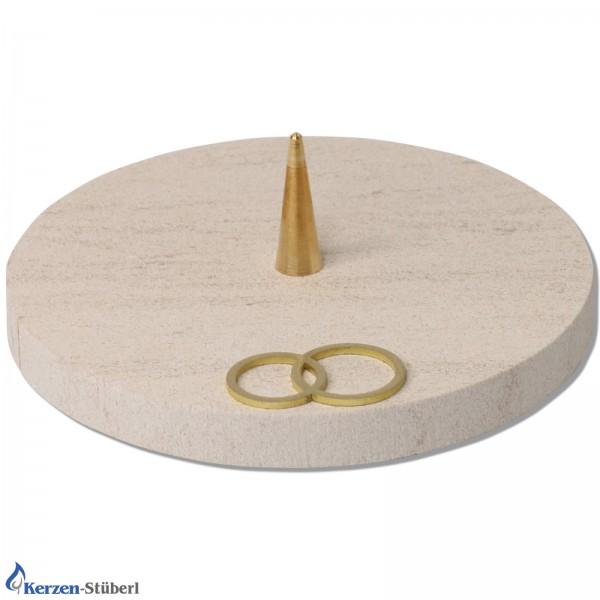 Kerzenhalter für Hochzeitskerzen Test