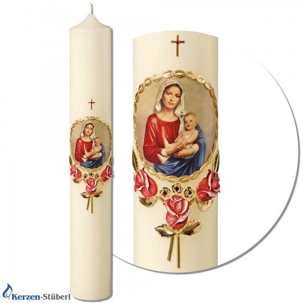 Marienkerze - Mutter Gottes Kerze