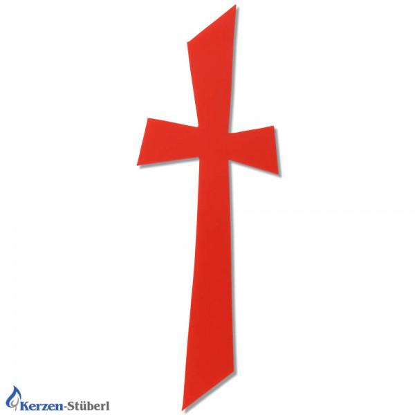 Wachskreuz-Rot Test