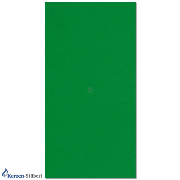 Wachsplatte-Hellgrün Test