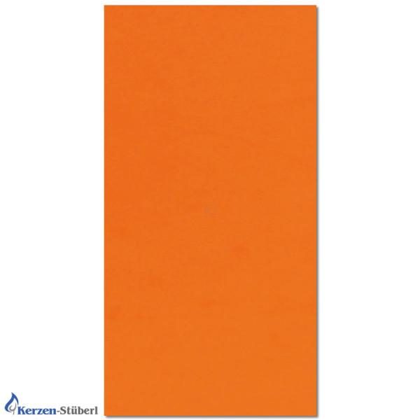 Wachsplatten-Orange Test