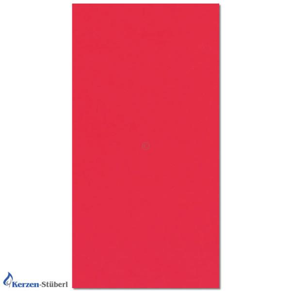 Verzierwachsplatte-Pink Test