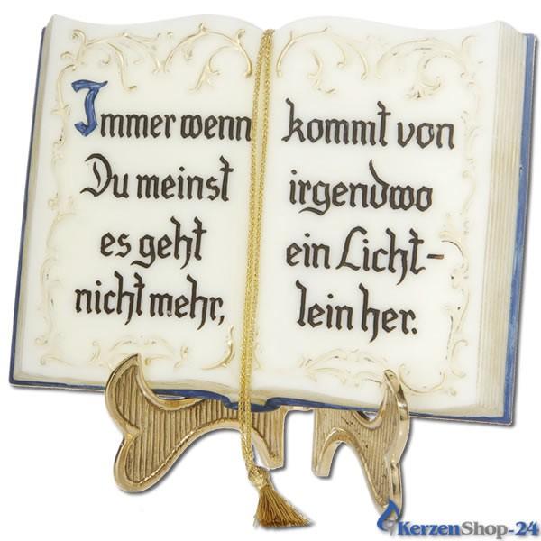 Wachsbuch