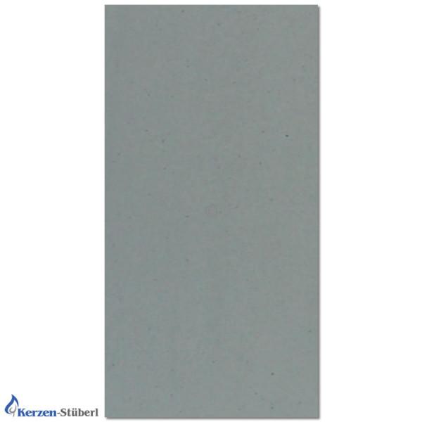 Wachsplatte-Grau Test