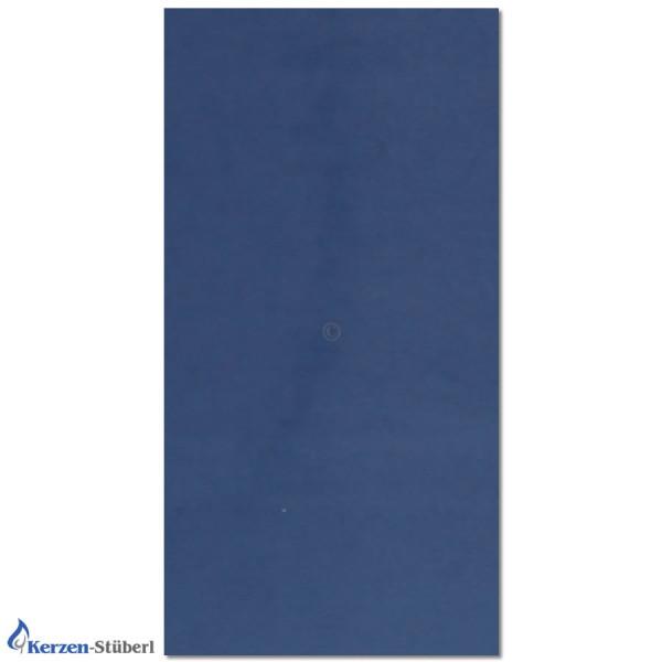 Wachsplatte-Kobalt Test