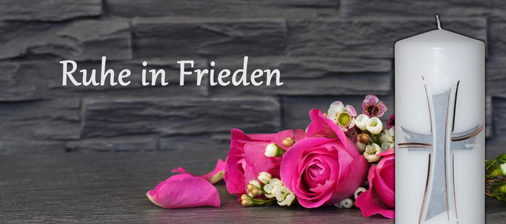 Trauerkerzen Gedenkkerzen Grablicht Kerzen Stuberl