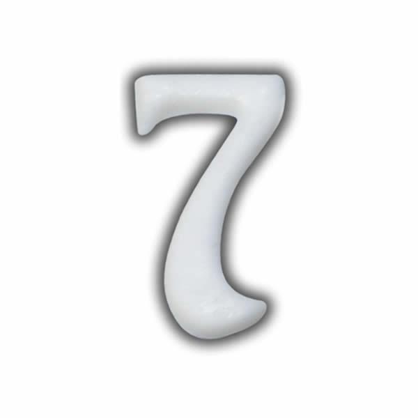 Was Hat Die Zahl 7 Fuer Eine Bedeutung
